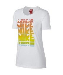 NIKE/ナイキ/レディス/ナイキ ウィメンズ WC Tシャツ 1/500901972