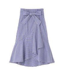 PROPORTION BODY DRESSING/《BLANCHIC》コットンセットアップスカート/500902044