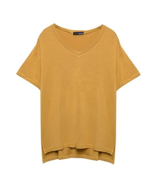 Re:EDIT(リエディ)/選べるVネックTシャツ/119491