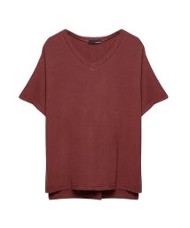 Re:EDIT/選べるVネックTシャツ/002038756