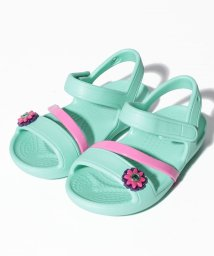 crocs(KIDS WEAR)/CROCS リナサンダル/500882022