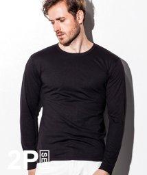 NUMBER (N)INE DENIM/NUMBER (N)INE DENIM(ナンバーナインデニム) 2PセットパックTシャツ/500903063