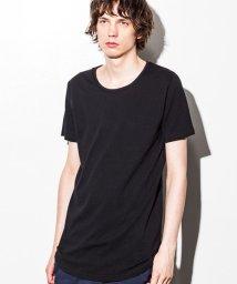 NUMBER (N)INE DENIM/NUMBER (N)INE DENIM(ナンバーナインデニム) ロング丈Tシャツ/500903091