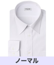 ATELIER365/シャツの基本 白ワイシャツ/500904140