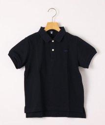 SHIPS KIDS/SHIPS KIDS:半袖 鹿の子 ポロシャツ(145~160cm)/500904478