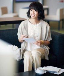 JIYU-KU /【マガジン掲載】SARTI ライトプレスジャージー パンツ(検索番号F49)/500907325
