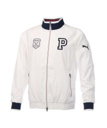 PUMA/プーマ/メンズ/ゴルフ フルジップベントウインドジャケット/500908121