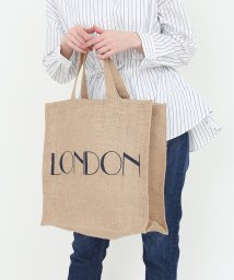 Adam et Rope Le Magasin/【MAISON BENGAL】TOTE BAG/500908516