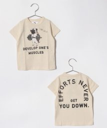 JEANS‐b2nd/dogTシャツ/500875788