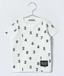 nico hrat/数字Tシャツ/500875804