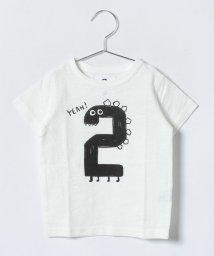 JEANS‐b2nd/123Tシャツ/500884350