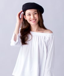 en recre/【MyLanKa】ベレー帽/500895174