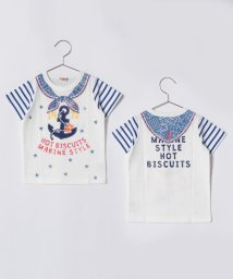 MIKI HOUSE HOT BISCUITS/Tシャツ(100〜110cm)/500667650