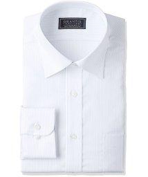 YAMAKI BRAND/ORANTIS 長袖ワイドカラーワイシャツ/500904220