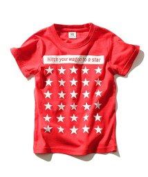 devirock/全20柄 プリント半袖Tシャツ カットソー/500909325