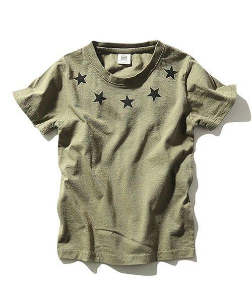 devirock(デビロック)/全20柄 プリント半袖Tシャツ カットソー/DT-248