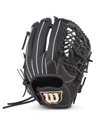 WILSON/ウィルソン/レディス/女子ソフトボール用 W/B オールラウンド用 55F 90SS/500910586