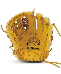 WILSON/ウィルソン/レディス/女子ソフトボール用 W/B オールラウンド用 55F 28/500910588