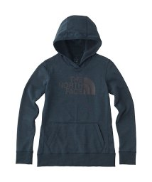 THE NORTH FACE/ノースフェイス/レディス/COLOR HEATHERED SWEAT HOODIE/500910726