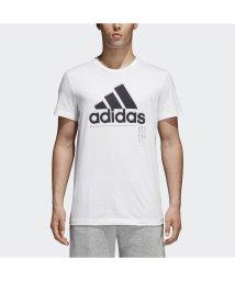 adidas/アディダス/メンズ/M BADGE OF SPORTS LOGO Tシャツ/500911288