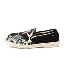 BEAMS OUTLET/Rivieras / PALM PRINT/500741286