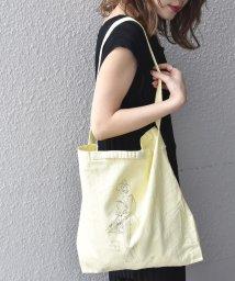 SHIPS WOMEN/Sakai Yoko:【SHIPS別注】キャンバスショルダーバッグ/500911775
