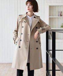SANYO(WOMEN'S)/<100年コート>トレンチコート/500912593