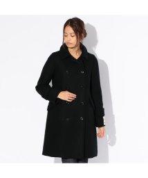 SANYO(WOMEN'S)/【Rain Wool】Super180'Sダブルブレストダウンコート/500913585