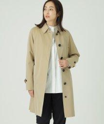 SANYO(WOMEN'S)/<100年コート>バルカラーコート/500913753