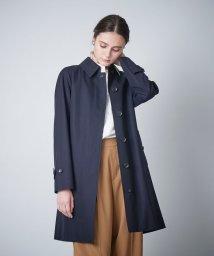 SANYO COAT/<100年コート>バルマカーンコート(三陽格子)/500913889