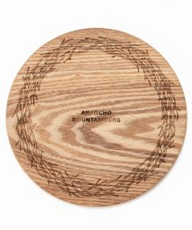 JOURNAL STANDARD/Moutain Reserch  / マウンテンリサーチ : AnarchoCups 018 Wood Lid/500914626