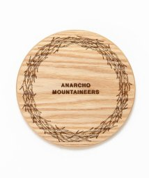 JOURNAL STANDARD/Moutain Reserch  / マウンテンリサーチ  : AnarchoCups 017 Wood Lid/500914627