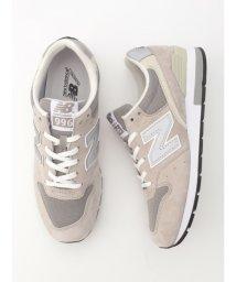 New Balance/【New Balance】New Balance MRL996AG/500914844