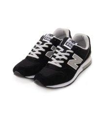 New Balance/【New Balance】New Balance MRL996BL/500914845
