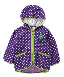 BREEZE / PARTY PARTY /mini DOT pt.PARKA/500905340