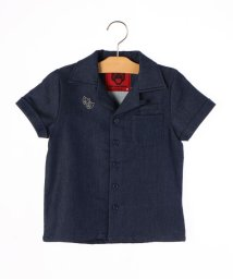 SHIPS KIDS/Cloveru:無地 カットソー シャツ(100〜130cm)/500914920