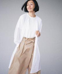 JIYU-KU /【マガジン掲載】トランスパラントガーメント カーディガン(検索番号F83)/500914955