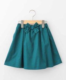 a.v.v(KID'S)/[100-130]ウェストリボンカラースカート[WEB限定サイズ]/500915177