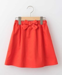 a.v.v(KID'S)/[140-150]ウェストリボンカラースカート/500915180