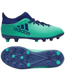 adidas/アディダス/キッズ/エックス 17.3-ジャパン HG J/500915574