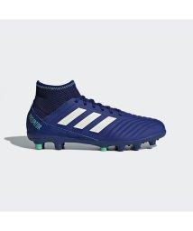 adidas/アディダス/キッズ/プレデター 18.3-ジャパン HG J/500915576