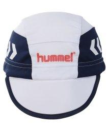 hummel/ヒュンメル/キッズ/18SS_ジュニアフットボールキャップ/500915818