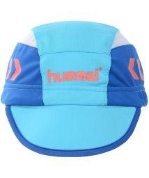 hummel/ヒュンメル/キッズ/18SS_ジュニアフットボールキャップ/500915819