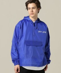 JOINT WORKS/Assembly logo anorak/500917571