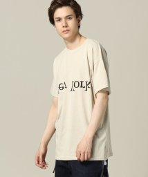 JOINT WORKS/Assembly logo on tee/500917586