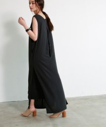 marjour/SLIT CUT DRESS/500917710