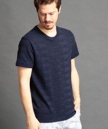 MONSIEUR NICOLE/カモフラジャガードTシャツ/500891687