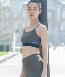 IENA/CLIVE(クライブ) CLEAN SPORTS BRA◆/500920901