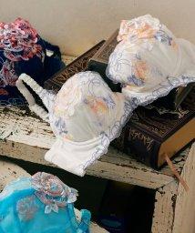 fran de lingerie/GRACE Fiora グレースフィオラ コーディネートブラジャー C−Dカップ/500846038