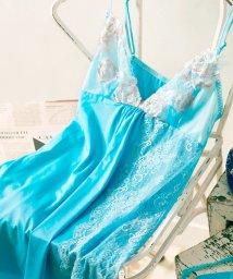 fran de lingerie/GRACE Fiora グレースフィオラ コーディネートスリップ/500846044